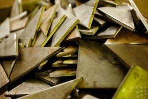 Рубка металла в Минске