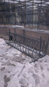 Велопарковки. Купить в Минске